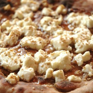 Staititai, una pizza de la antigua Roma