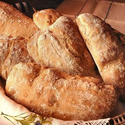 Pan de espelta a la antigua