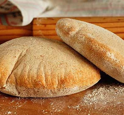 Daring Cooks' challenge February: Mezze