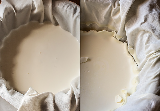 imagen de hacer queso mascarpone en casa