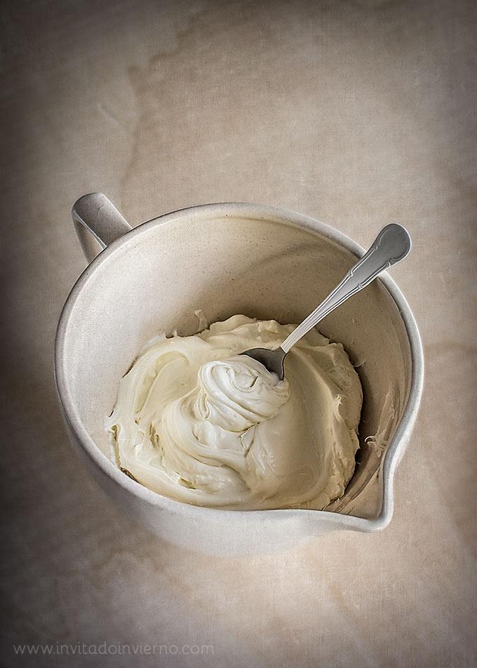 imagen de hacer queso mascarpone