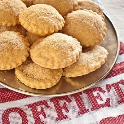 Unas galletas holandesas: Arnhemse meisjes