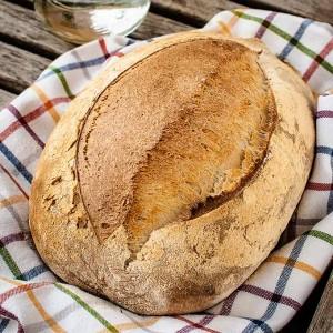 Pan de Vichy Catalán