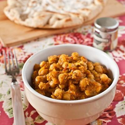 El curry, ese desconocido