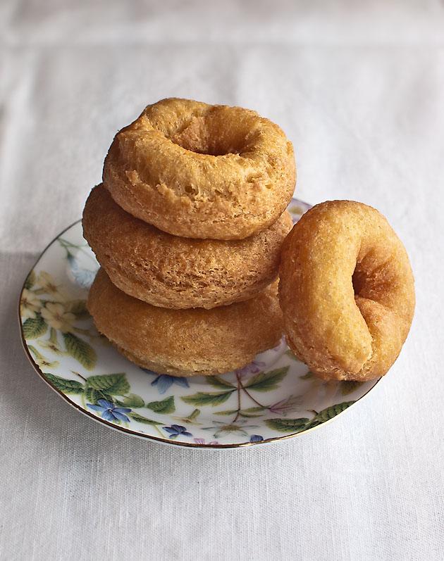 Donuts bizcocho