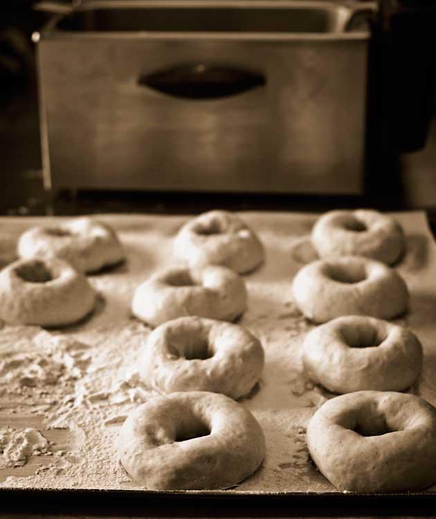 Curso donuts