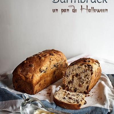 Barmbrack, un pan de Halloween