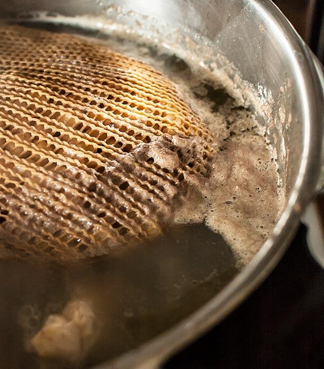 imagen de ingredientes del cocido