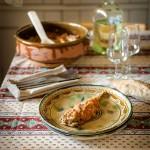 Sardinas en cebolla y tomate