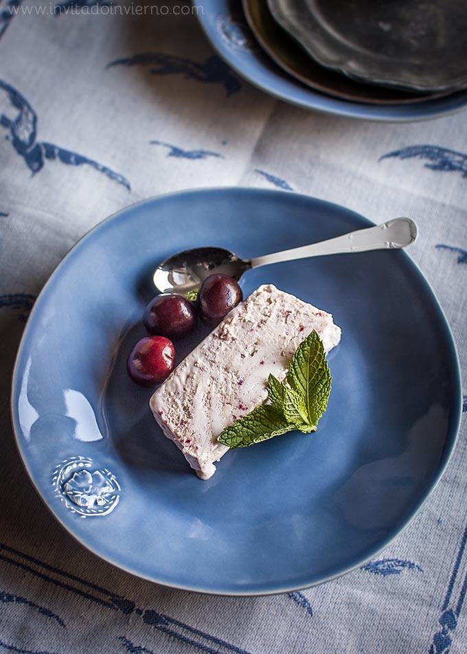 imagen de biscuit glace o helado