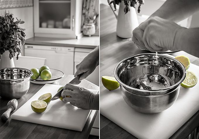 imagen de como hacer mojito