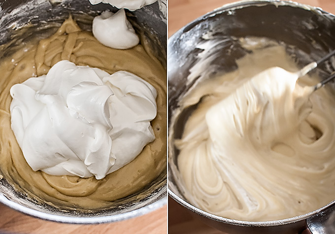 como se hacen magdalenas de nata