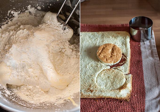 como hacer tiramisu helado