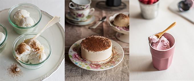 Como hacer helado casero facil y rapido