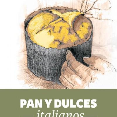 Pan y Dulces Italianos, de Libros con Miga
