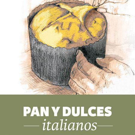 pan y dulces italianos