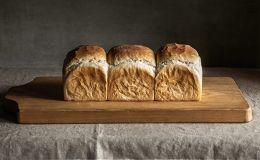 hacer pan de molde tierno