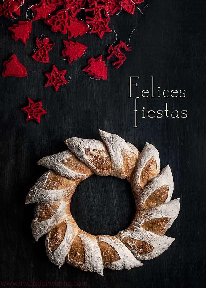 imagen de rosca de pan