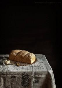 Pan de molde integral | Recetas con fotos El invitado de invierno
