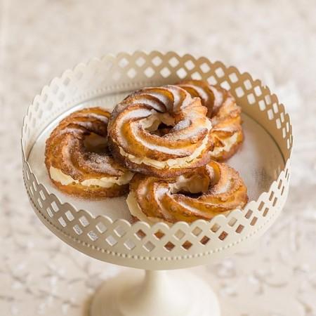 imagen de galos rosquillas de san isidro