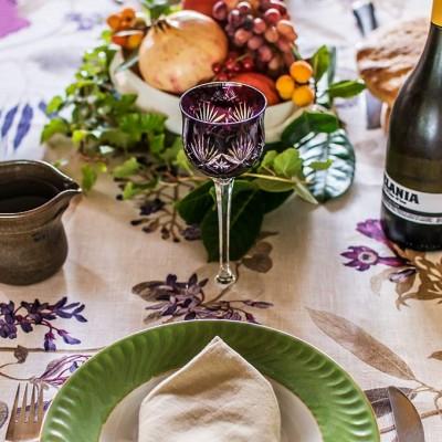 Clubdelasmesasbonitas: Cómo decorar una mesa de otoño con dos tontunas
