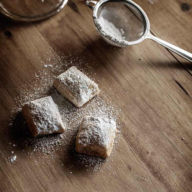 dulces para regalar navidad by Miriam Garcia