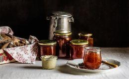mermelada de manzana by Miriam Garcia
