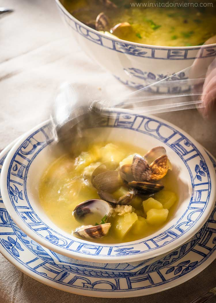 caldereta de pescado by Miriam Garcia