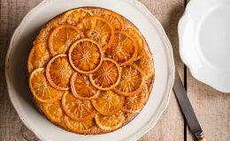 bizcocho de naranja by Miriam Garcia