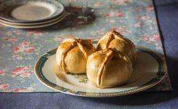 manzanas asadas by Miriam Garcia