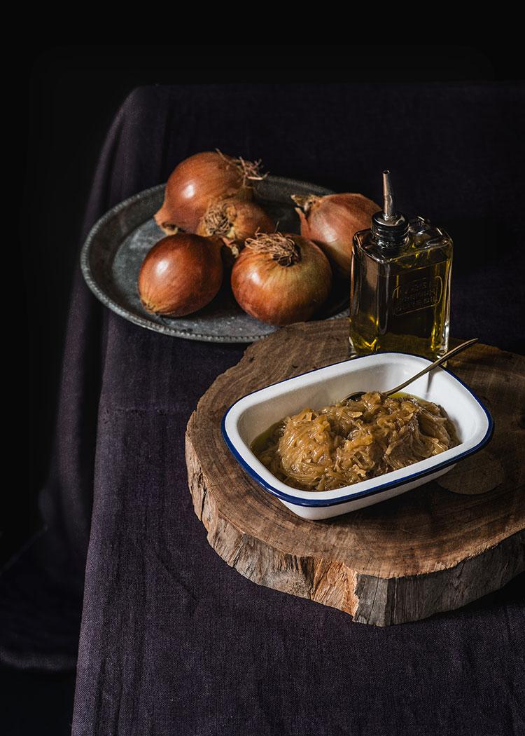 Cómo Hacer Cebolla Caramelizada Recetas Con Fotos El Invitado De Invierno