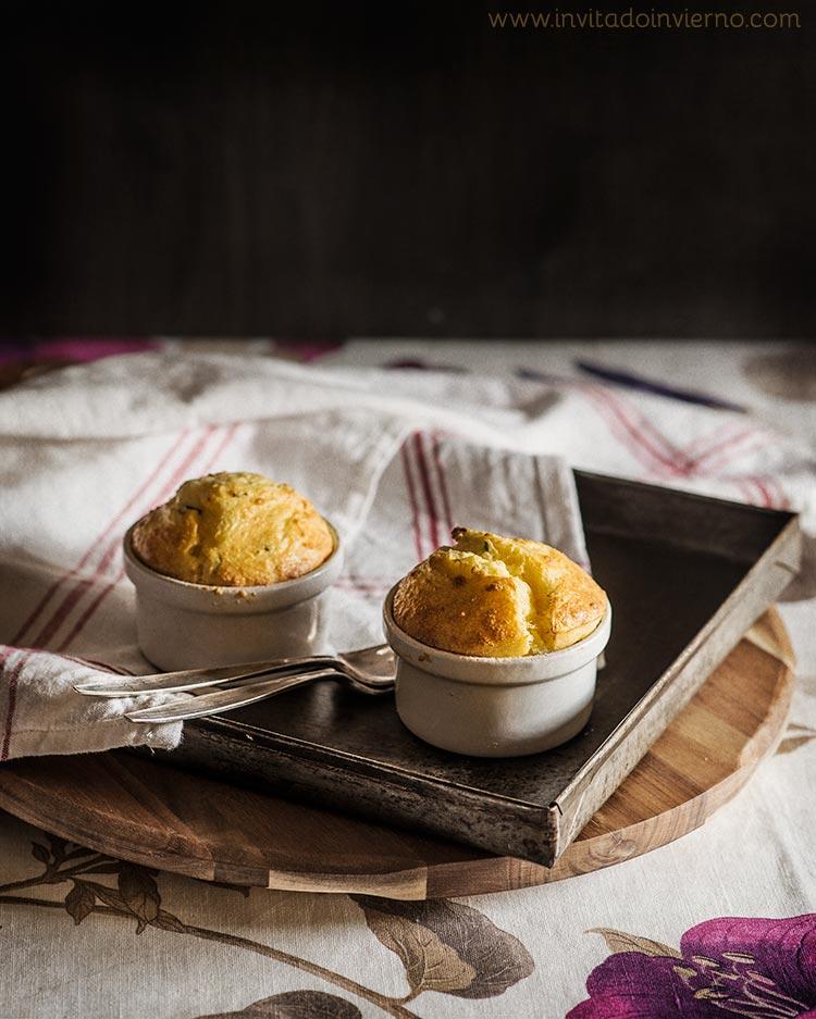 sufle de patata y queso by Miriam Garcia