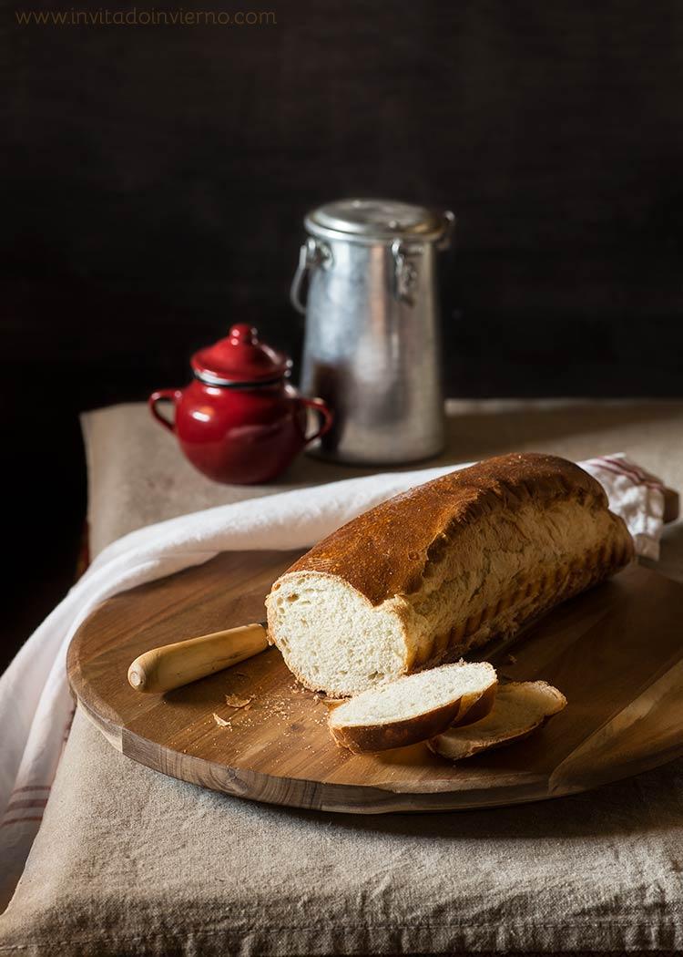 pan de torrijas by Miriam Garcia
