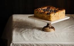 pastel de manzana ruso by Miriam Garcia