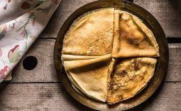 crepes suzette by Miriam Garcia