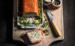terrina salmon