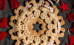 munecos jengibre gingerbread