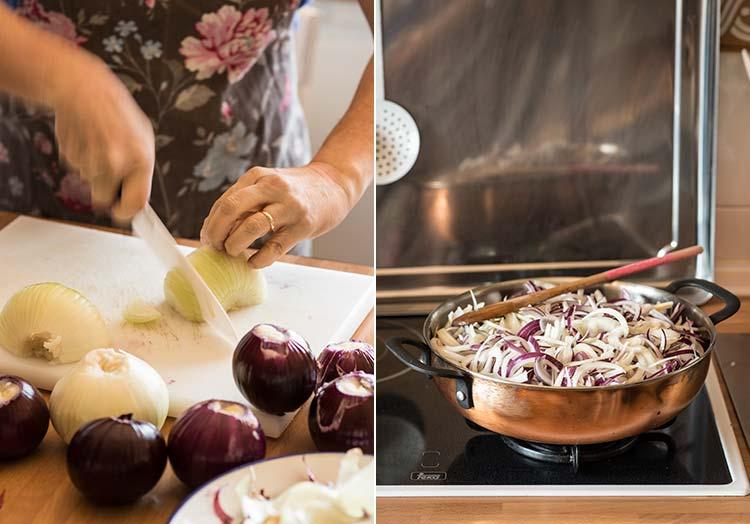 salsa vizcaina como se hace