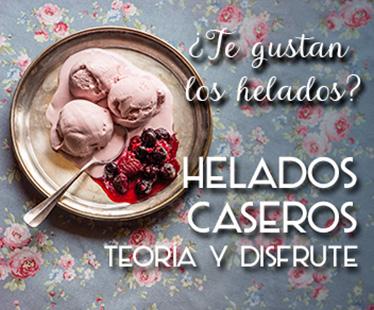 libro de helados caseros