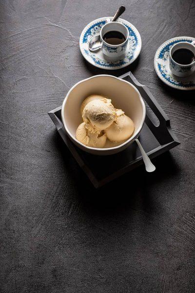 helado cafe cardamomo