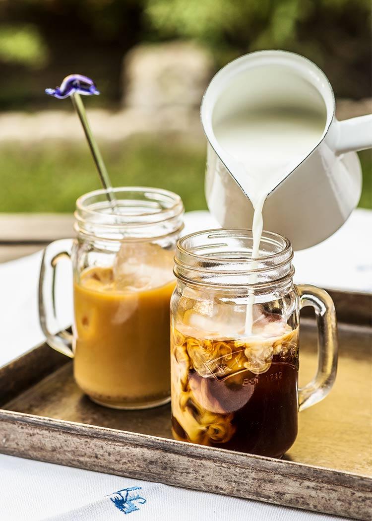 cafe frio cold brew