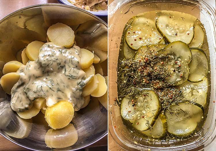 ensalada patata nordica