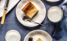 receta quesada pasiega