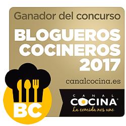 ganadora canal cocina