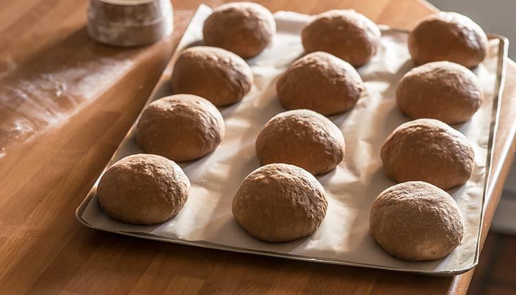 bolas roscon chocolate