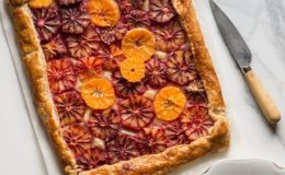 galette naranja