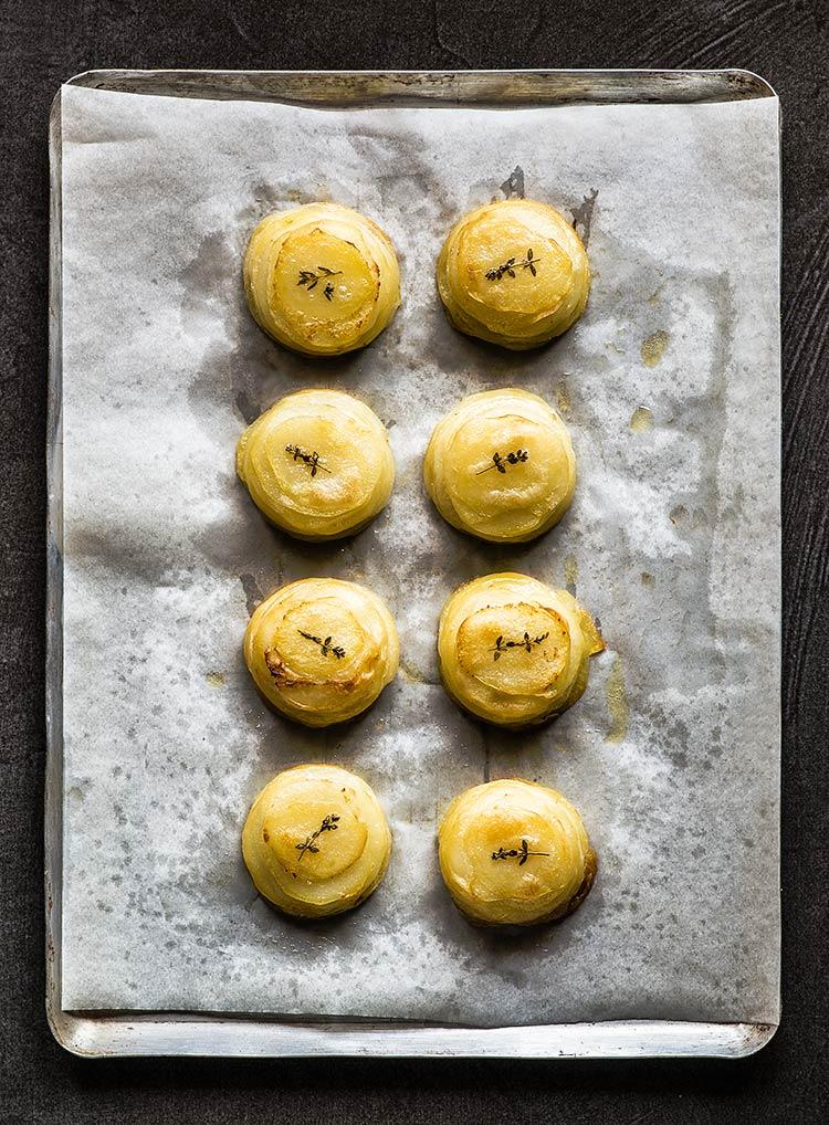receta patatas anna