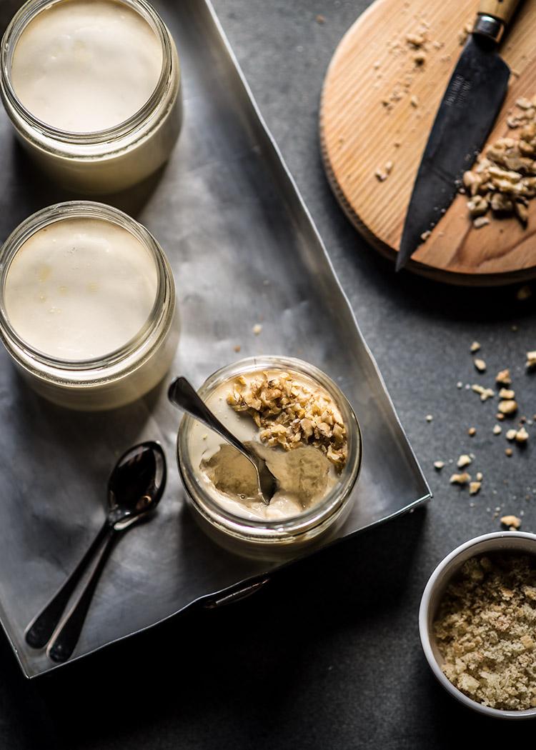 receta cremoso horchata