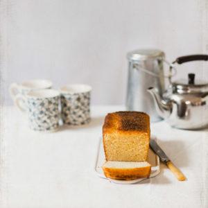 receta bizcocho panadero