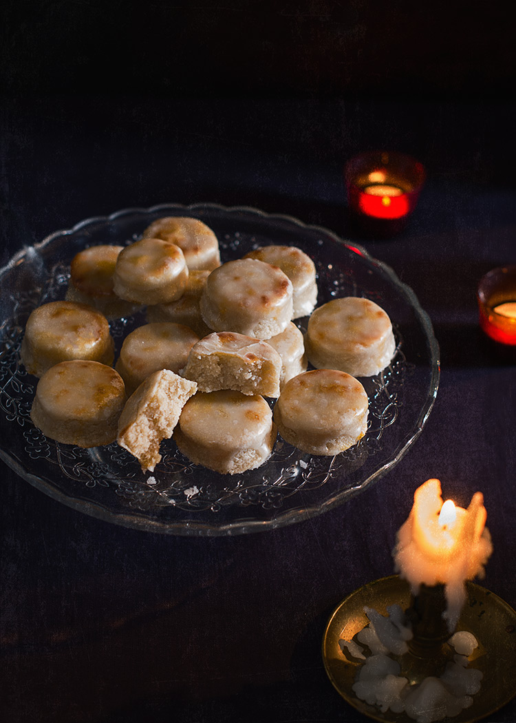 receta mazapan soto